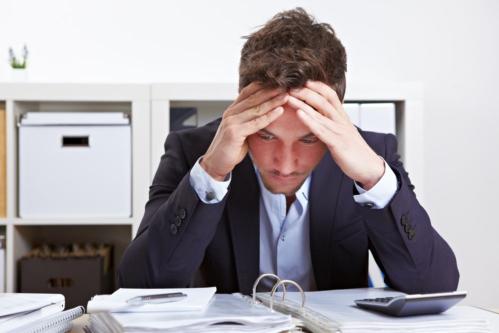 Картинки стрессов на рабочем месте